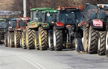 Ο χάρτης των κινητοποιήσεων των αγροτών -Σε ποια σημεία θα κλείσουν τους δρόμους