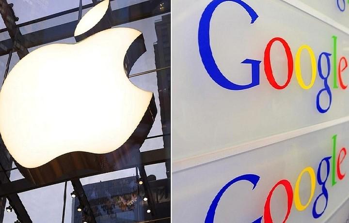 Γιατί η Google πλήρωσε 1 δισ. στην Apple