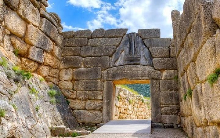 Ανοίγουν θέσεις εργασίας σε μουσεία και αρχαιολογικούς χώρους
