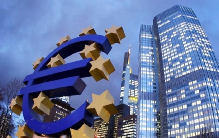 ΕΚΤ: Πιθανό τα επόμενα τρίμηνα να έχουμε αρνητικό πληθωρισμό στην Ευρωζώνη