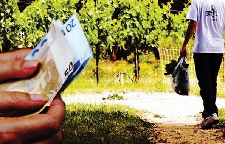 """Αυτός είναι ο """"λογαριασμός"""" των αγροτών - Τι θα πληρώνουν για φόρους και εισφορές"""
