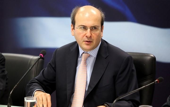Χατζηδάκης: Το βασικό ζητούμενο για τη χώρα είναι το «μεταμνημόνιο»