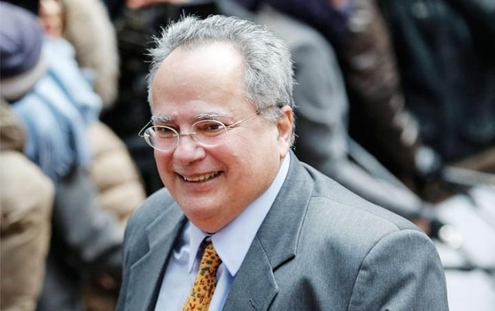 Κοτζιάς: Αποκαταστήσαμε το κύρος της ελληνικής εξωτερικής πολιτικής
