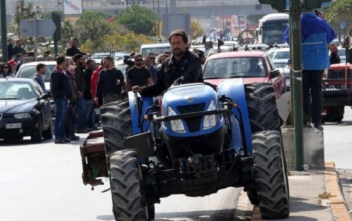 Διάλογο από το μηδέν θέλουν οι αγρότες