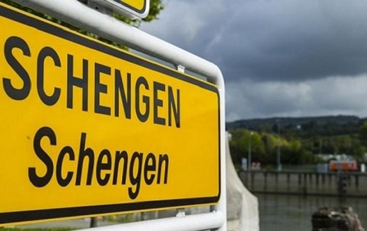 Στην Αθήνα το «μπαλάκι» του Σένγκεν