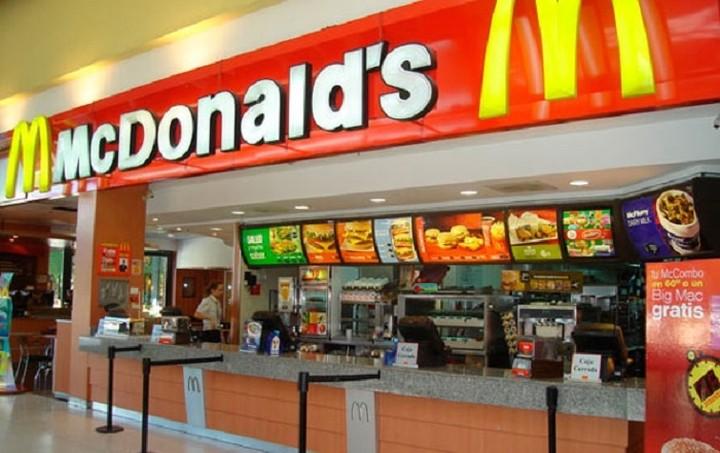Η McDonald's, οι δουλειές στην Ελλάδα και τα σχέδια για Ρουμανία