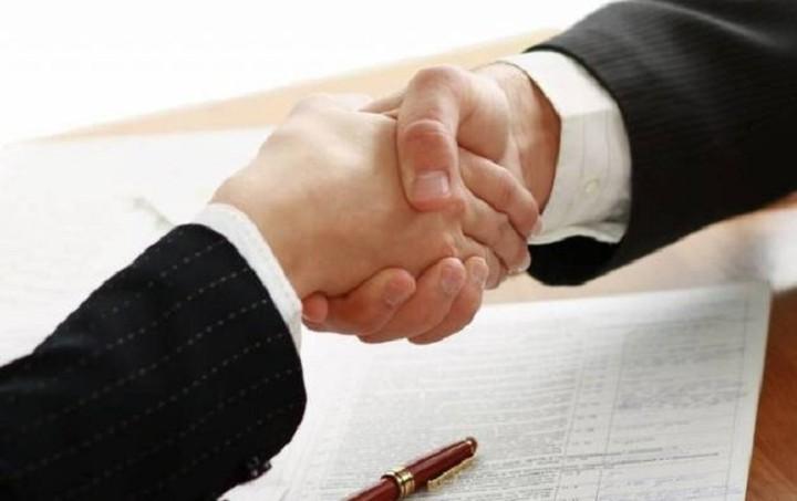 Υπεγράφη η συμφωνία της ΕΑΣ με την IDE