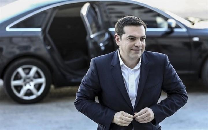 Το πρόγραμμα της επίσκεψης του πρωθυπουργού σε Ισραήλ και Κύπρο