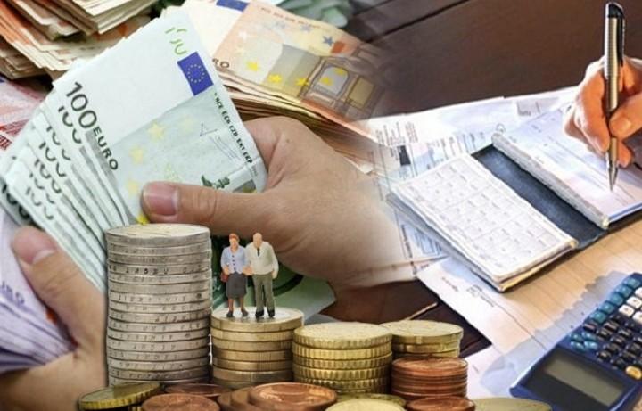 Τα νέα όρια συνταξιοδότησής του ΟΑΕΕ