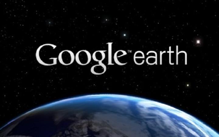 Αυτές είναι οι περιοχές του πλανήτη που η Google θέλει να κρύψει (ΦΩΤΟ)