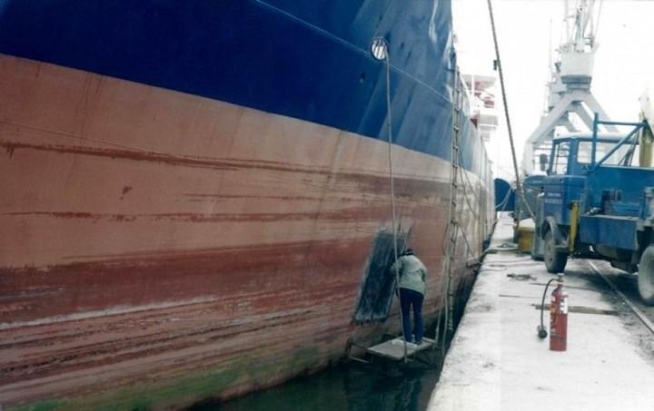 ΕΛΣΤΑΤ: Αυξήθηκε ο αριθμός των επισκευασθέντων πλοίων το 2015
