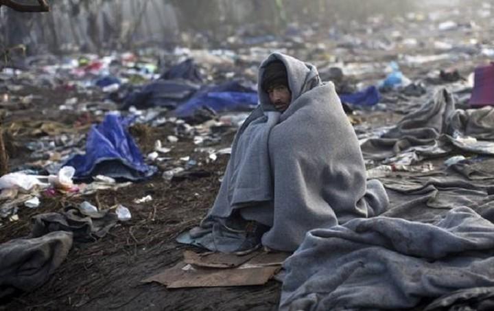 Αυξάνεται η πίεση στην Ελλάδα για το προσφυγικό
