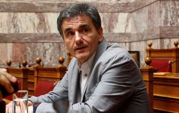 Τσακαλώτος: «Η ευθύνη για τους χειρισμούς Βαρουφάκη ήταν συλλογική»