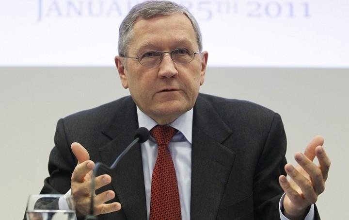 Ρέγκλινγκ: Συνεχίστε τις μεταρρυθμίσεις για να συζητήσουμε για το χρέος