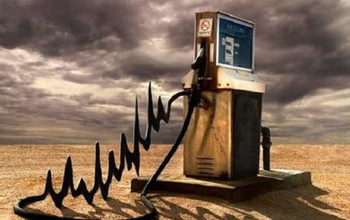 Πέφτουν και πάλι οι τιμές του πετρελαίου