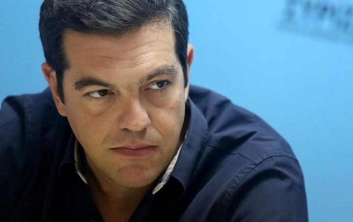 Τσίπρας: Προχωράμε στη δημιουργία ενός σταθερού φορολογικού συστήματος