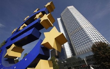 ΕΚΤ: Στα 544,1 δισ. ανήλθαν οι αγορές κρατικών ομολόγων
