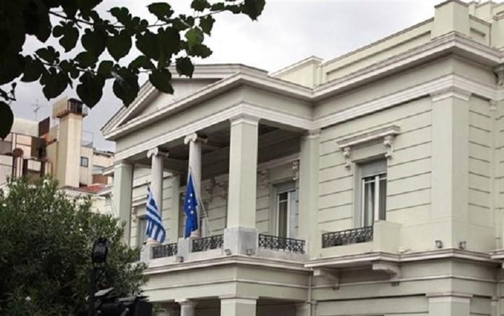Τρόπους ενδυνάμωσης της συνεργασίας συζήτησε η κοινή ομάδα εργασίας Ελλάδας -Τουρκίας