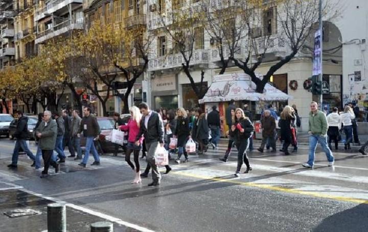Κλειστά την Πέμπτη τα εμπορικά καταστήματα στη Θεσσαλονίκη