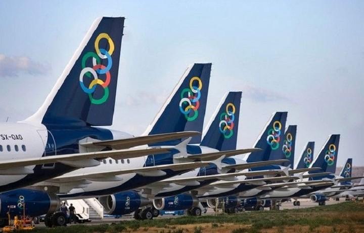 Olympic Air: Aκυρώνονται 16 πτήσεις λόγω της 4ωρης στάσης εργασίας