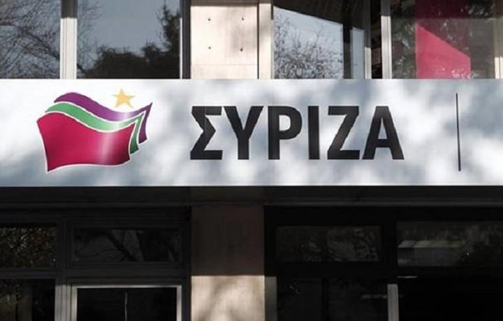 Επίθεση ΣΥΡΙΖΑ σε Μητσοτάκη και ΝΔ για την υπόθεση Παπασταύρου