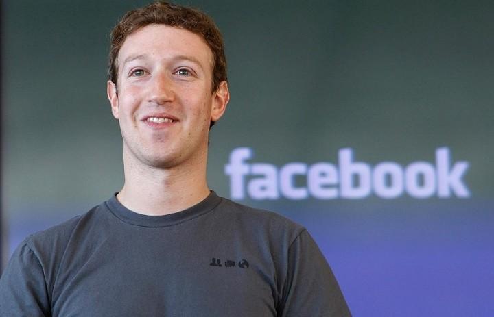 Ο Zuckerberg έγινε ο 4ος πλουσιότερος άνθρωπος στον κόσμο