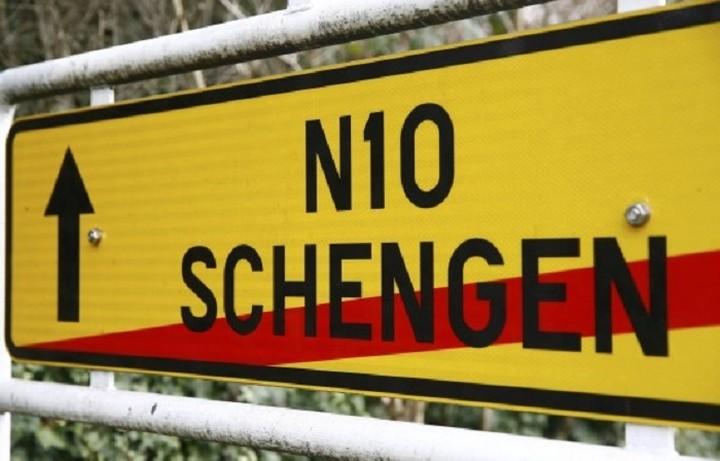 Ιλιγγιώδες το κόστος κατάργησης της Σένγκεν