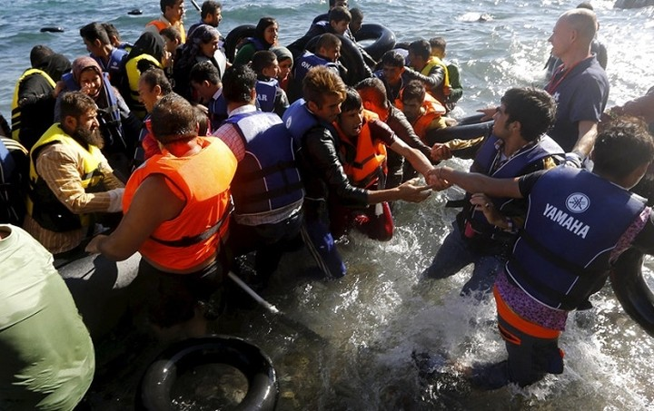 Spiegel: «Παταγώδης αποτυχία» της Ελλάδας στο προσφυγικό