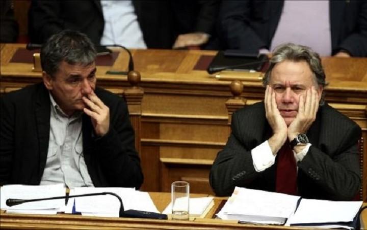 Σε εξέλιξη οι διαπραγματεύσεις των θεσμών με την ελληνική κυβέρνηση