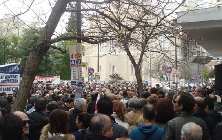 ΕΣΕΕ - ΓΣΕΒΕΕ: Όχι άλλη φορολογική ομηρεία! Όχι άλλο ασφαλιστικό αδιέξοδο!