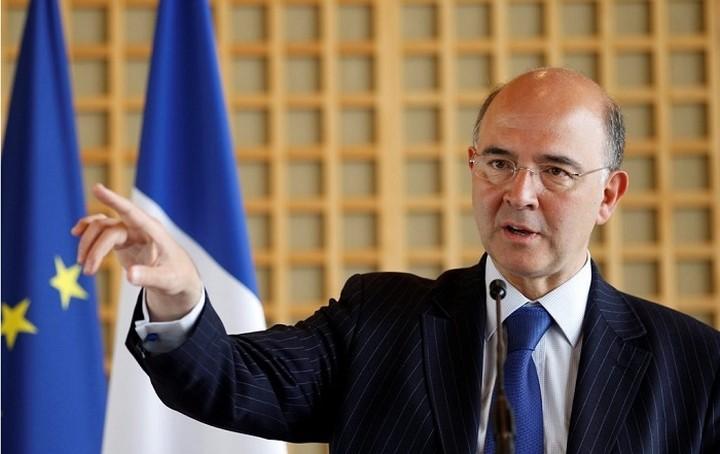 Μοσκοβισί: Η εφαρμογή των μεταρρυθμίσεων είναι το κλειδί