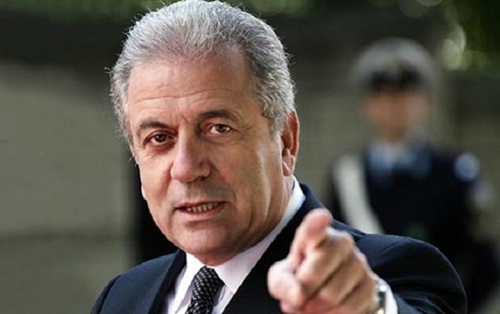 Αβραμόπουλος: Η Συνθήκη Σένγκεν διαθέτει κανόνες που θα την προστατέψουν