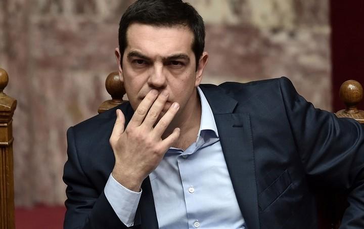 Bild: Ο Τσίπρας θα ζητήσει πρόωρες εκλογές