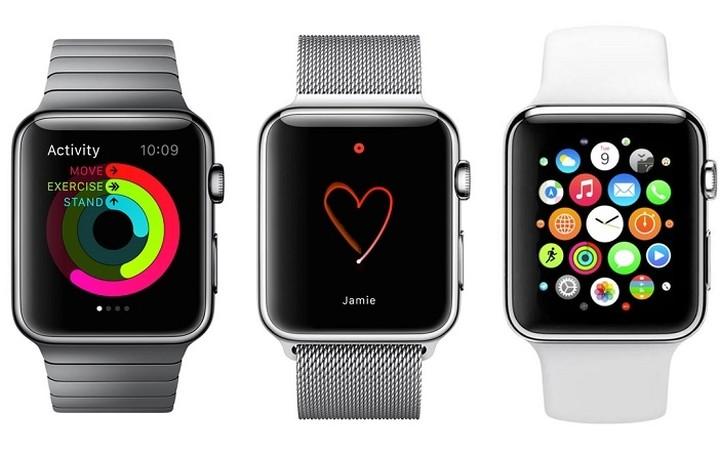 Στις 12 Φεβρουαρίου στην Ελλάδα το Apple watch