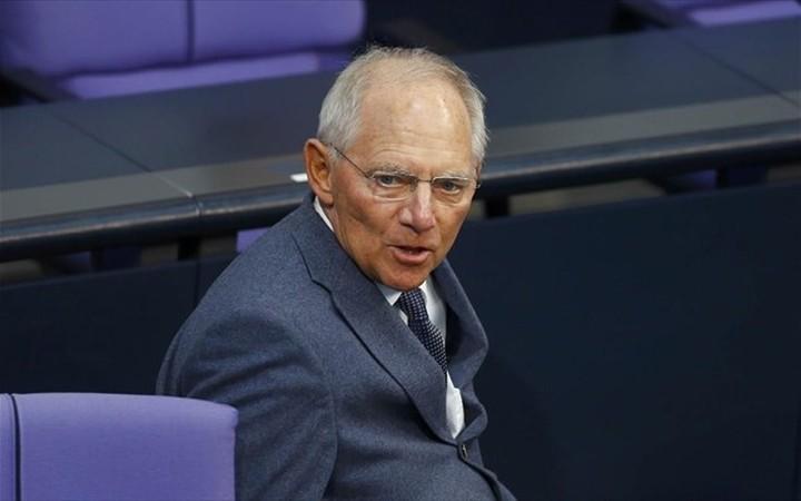 Γερμανικό ΥπΟΙΚ: Οι δηλώσεις Σόιμπλε περι Grexit δεν αφορούσαν την τρέχουσα κατάσταση