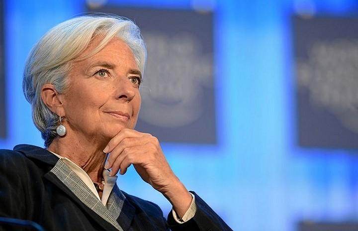 Το μήνυμα της Λαγκάρντ για το ελληνικό χρέος και το ασφαλιστικό