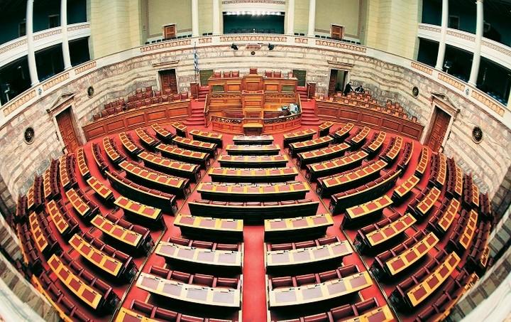 Βουλή: Δεν υπήρξε καμία διακριτική μεταχείριση από τη ΔΕΗ προς τη ΝΔ
