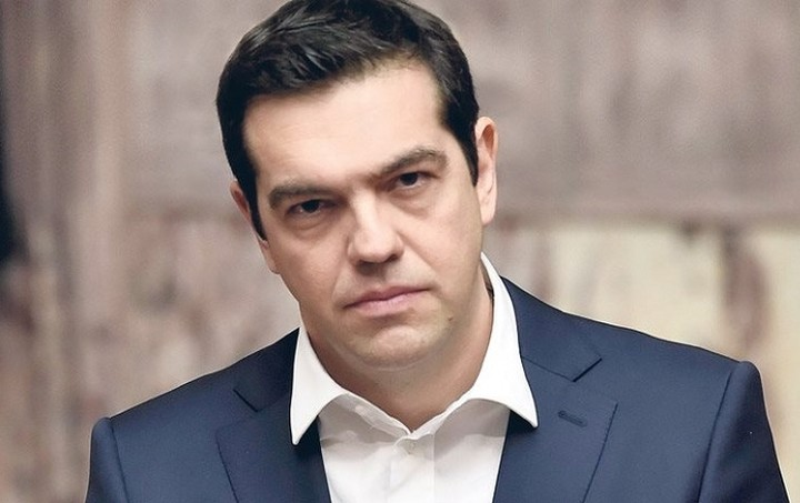 Tσίπρας: Να τηρήσουν όλοι τις δεσμεύσεις τους όπως και η Ελλάδα με το προσφυγικό
