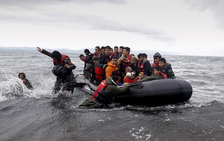Τι συμφωνήθηκε στην τριμερής συνάντηση για το προσφυγικό