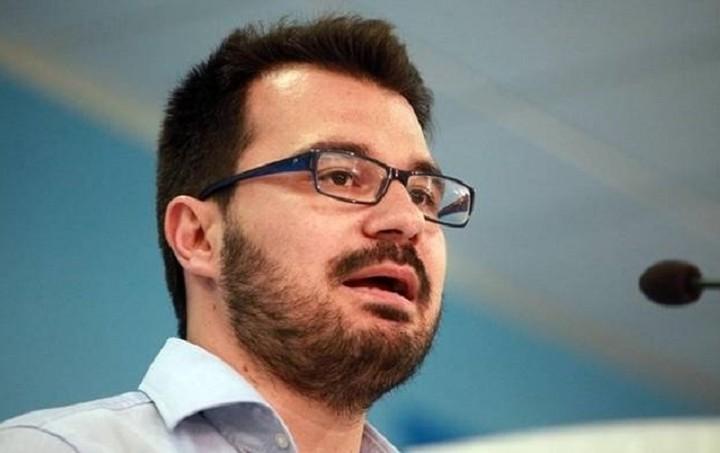 Παπαμιμίκος: Η ΝΔ πρέπει να είναι ανοιχτή σε συνεργασίες