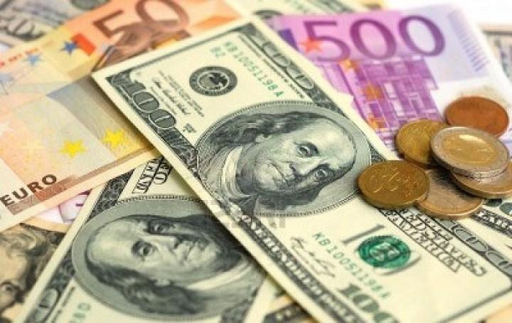 Υποχώρηση 0,08% για το ευρώ