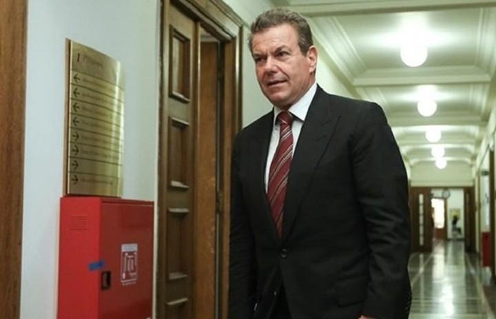 Πετρόπουλος: Δεν τέθηκε θέμα μείωσης συντάξεων από τους δανειστές