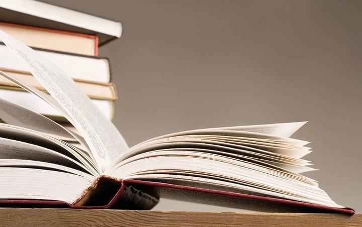 Ελληνικό βιβλίο το πιο διαβασμένο βιβλίο στα κορυφαία πανεπιστήμια