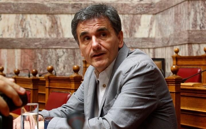 Τσακαλώτος: Η αξιολόγηση πρέπει να κλείσει εντός του Φεβρουαρίου