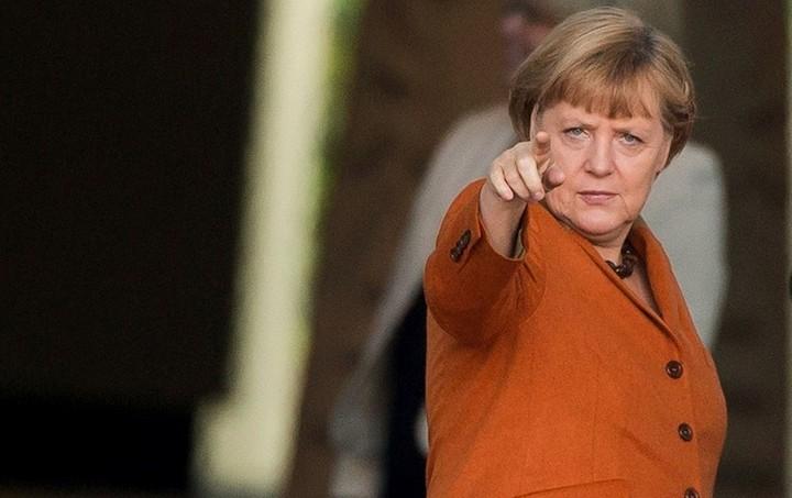Μέρκελ: Όχι με κάθε τρόπο η φύλαξη των συνόρων