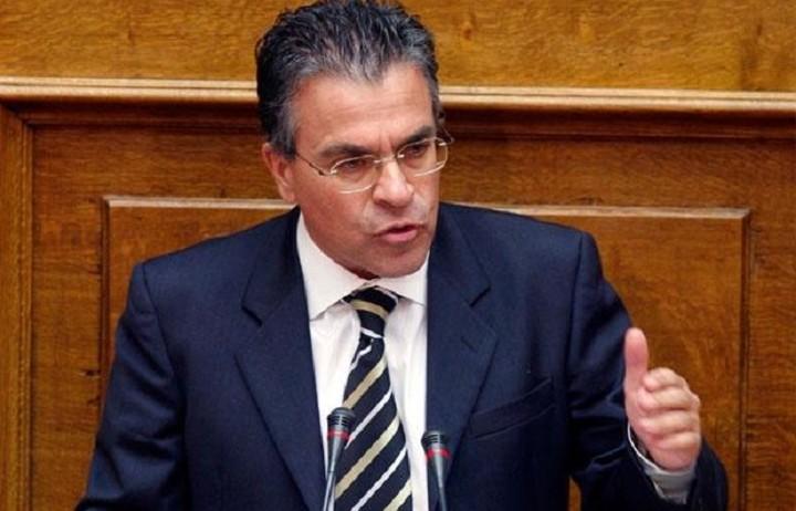 Ντινόπουλος: Ουδέποτε συμμετείχα σε οποιαδήποτε μυστική συνάντηση