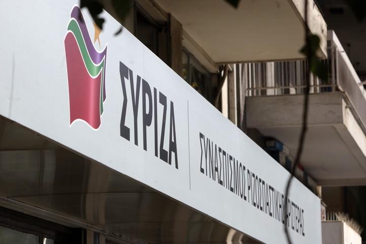 ΣΥΡΙΖΑ: Δεν είναι ο ΣΥΡΙΖΑ αλλά η ΝΔ που έστησε και υπηρέτησε το πελατειακό κράτος