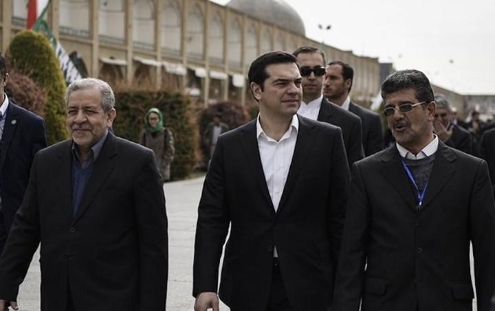 Τι σημαίνει στην πράξη η συνεργασία Ελλάδας με το Ιράν