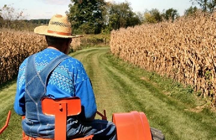 Εντός 90 ημερών η επιστροφή ΦΠΑ στους αγρότες