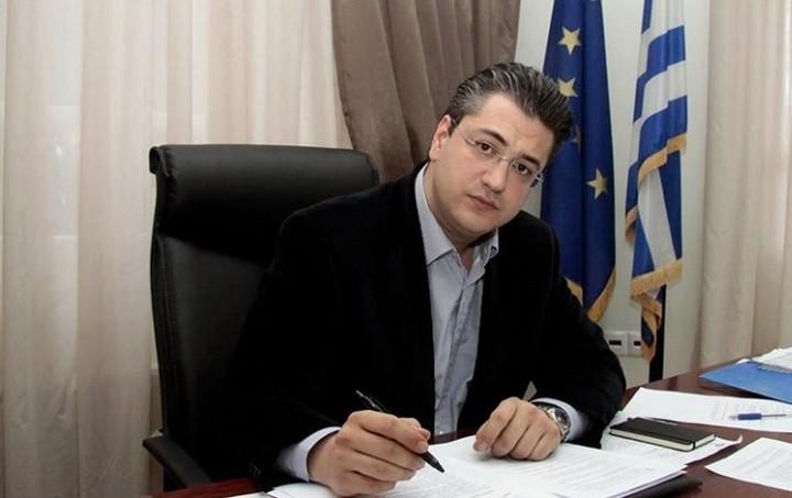 Τζιτζικώστας: Πολύ φοβάμαι ότι θα οδηγηθούμε σε εκλογές μέσα στο 2016